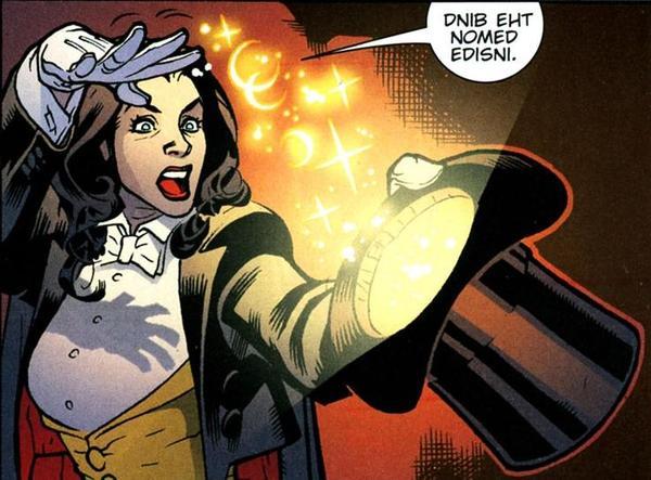 Warner Bros. e DC produrranno un film dedicato a Zatanna? thumbnail