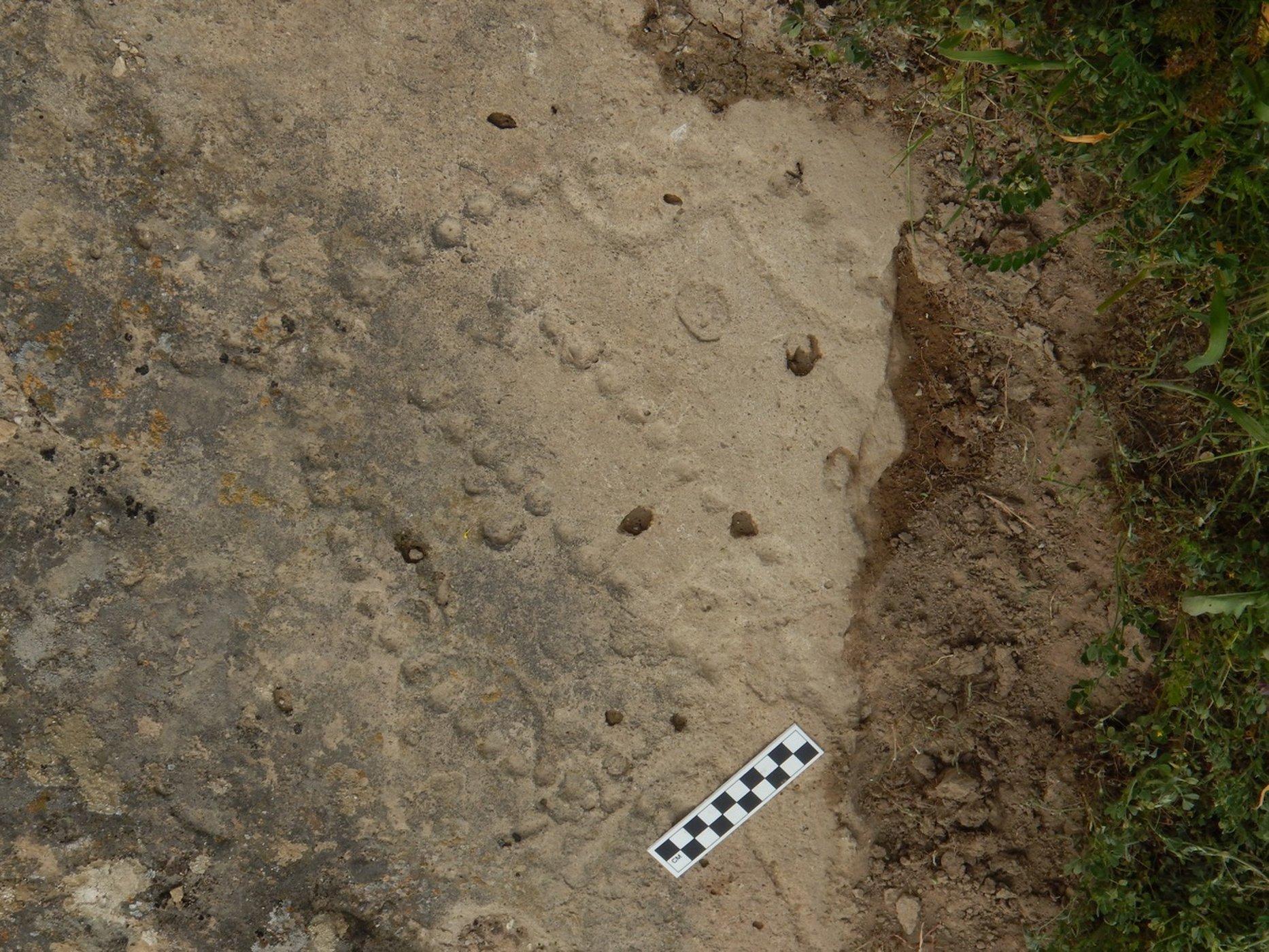 """Un gioco da tavolo di 4000 anni fa: """"58 Buchi"""" thumbnail"""