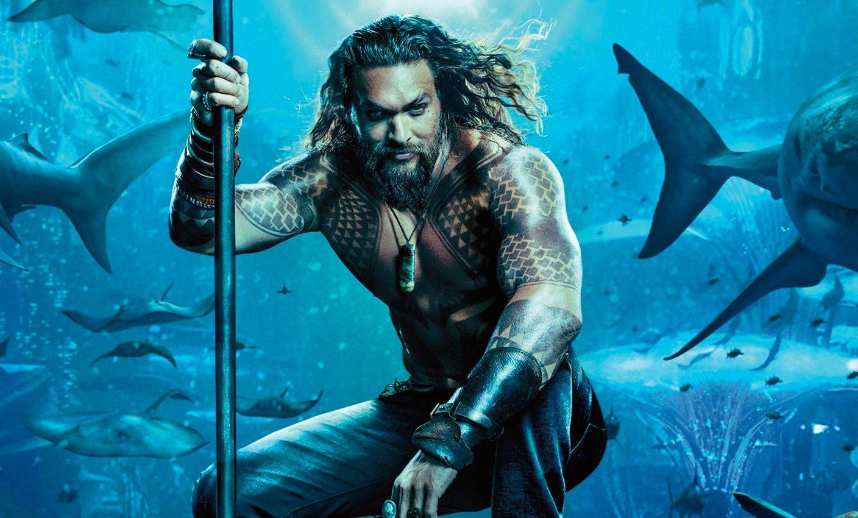 Aquaman: colpito, ma non affondato thumbnail