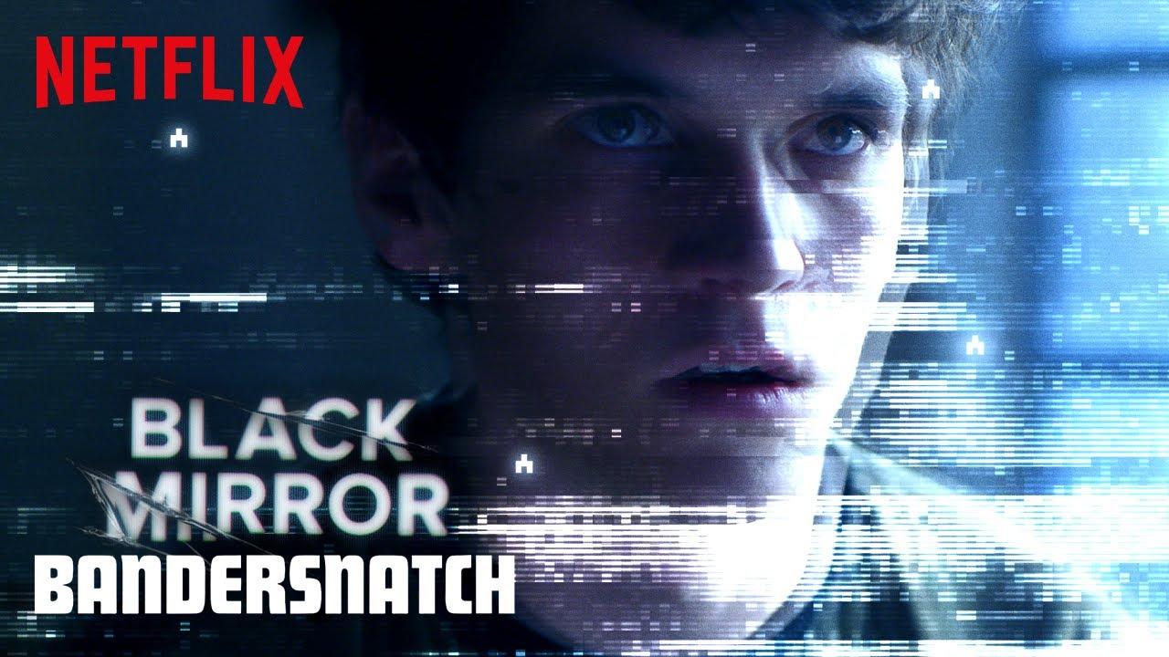 Black Mirror: l'episodio interattivo è disponibile su Netflix! thumbnail