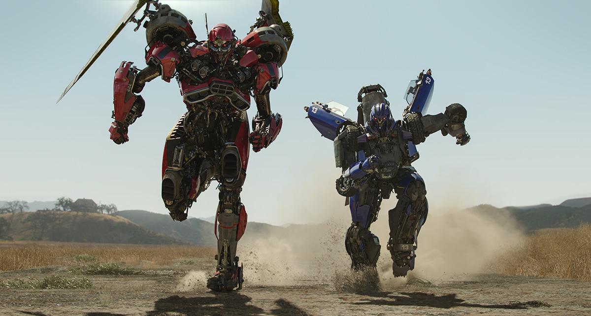 Transformers, in arrivo due film tra cui un reboot ispirato a Beast Wars thumbnail