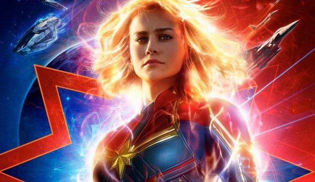 Captain Marvel: il nuovo trailer del film è online! thumbnail