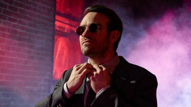 Daredevil: Marvel parla della cancellazione della serie thumbnail