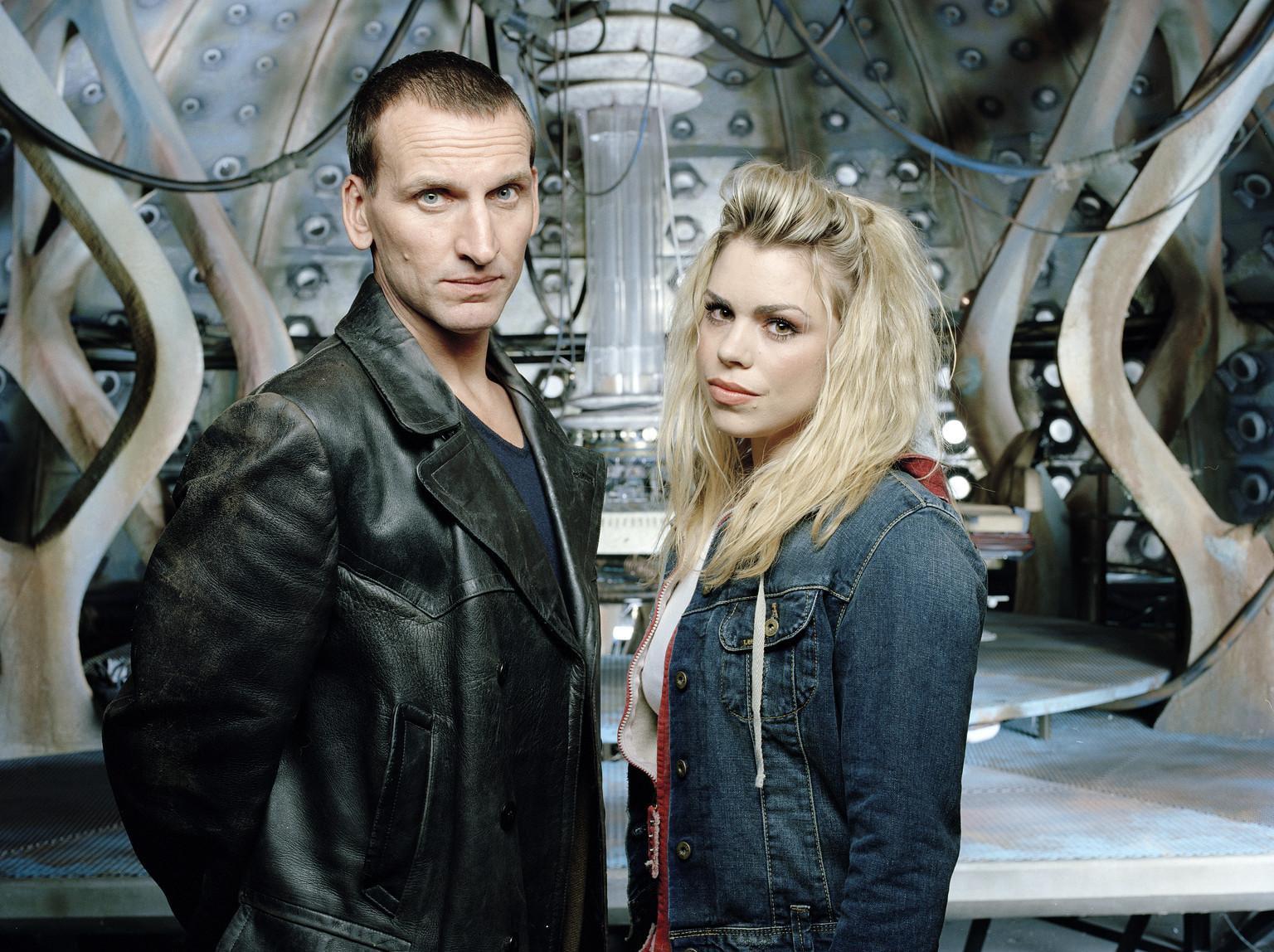 Doctor Who: saresti un ottimo Dalek thumbnail