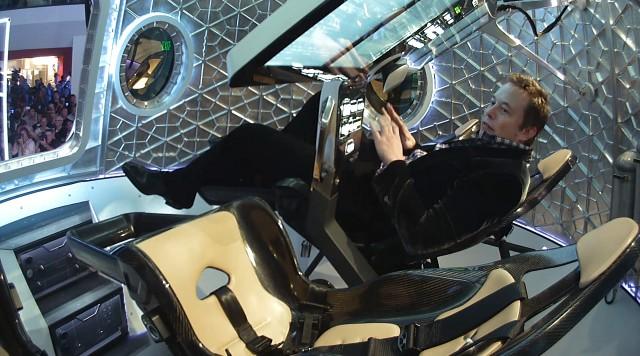 SpaceX Fa il Bis: Ristoccaggio dell'ISS e 20 Esperimenti thumbnail