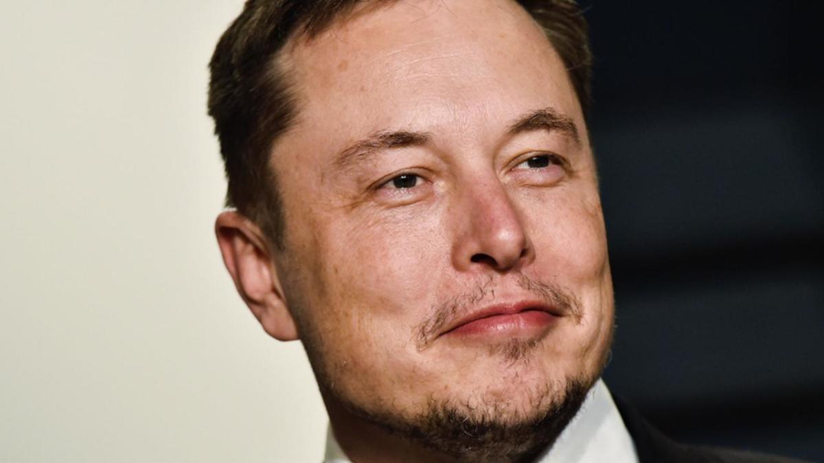 Anche Elon Musk sogna aerei elettrici thumbnail