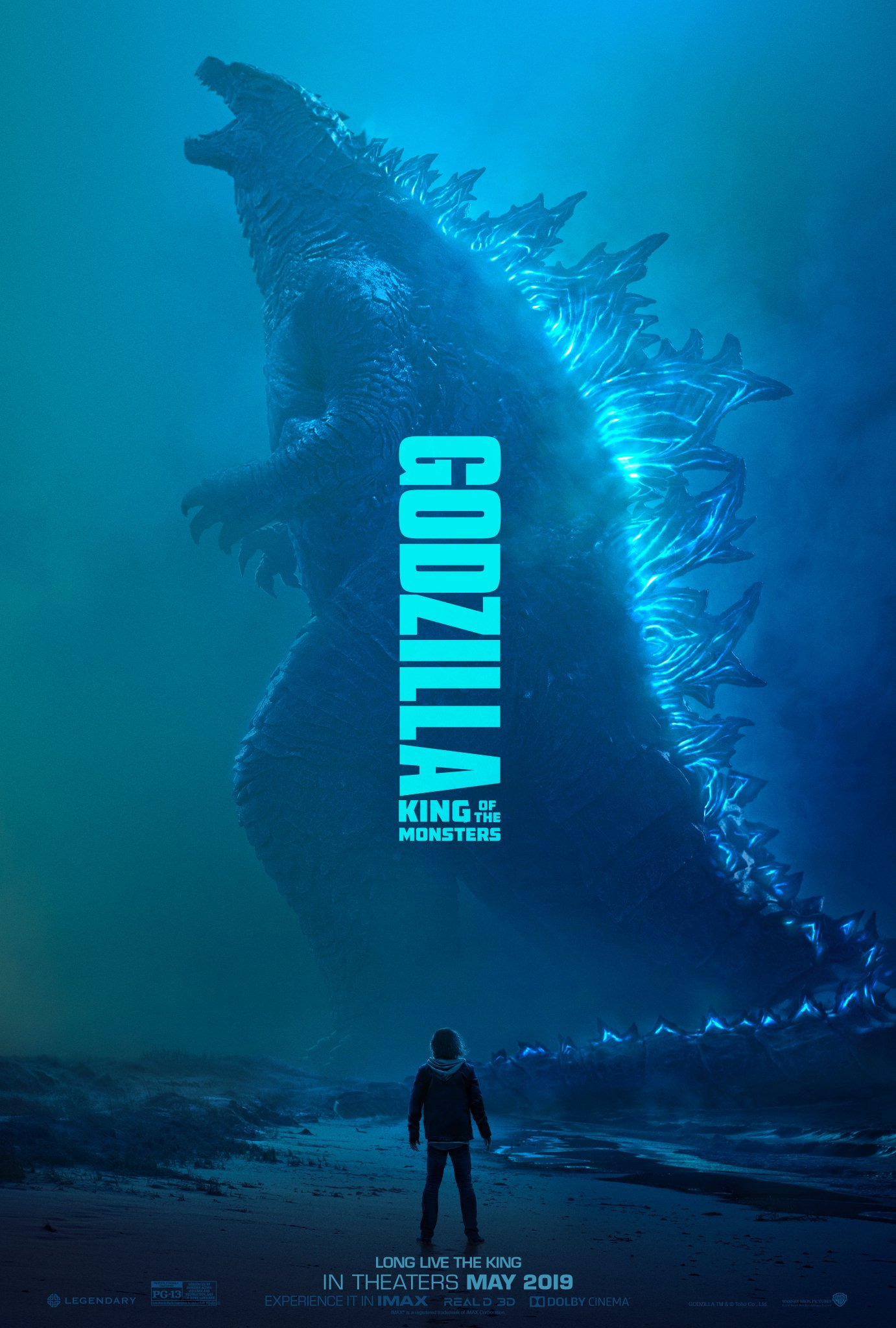 Godzilla: King of the Monsters - un nuovo trailer del film thumbnail