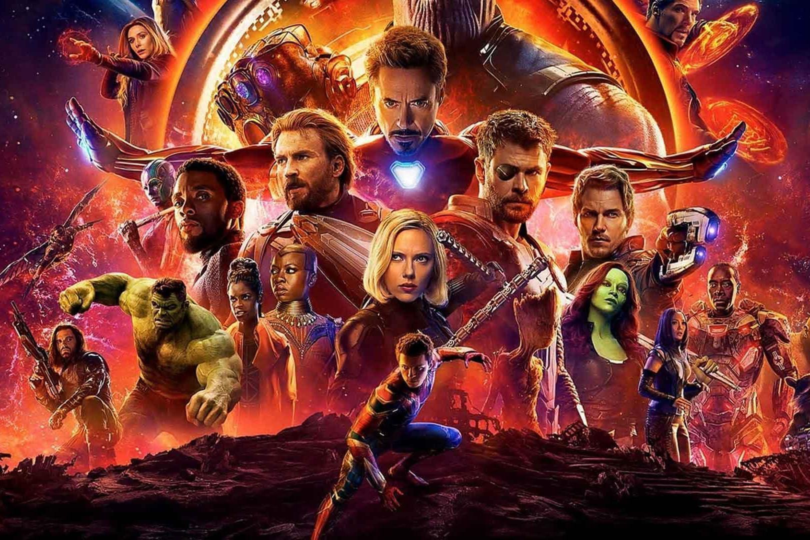 Avengers: Infinity War: i Russo spiegano perché non è stato tolto il guanto a Thanos thumbnail