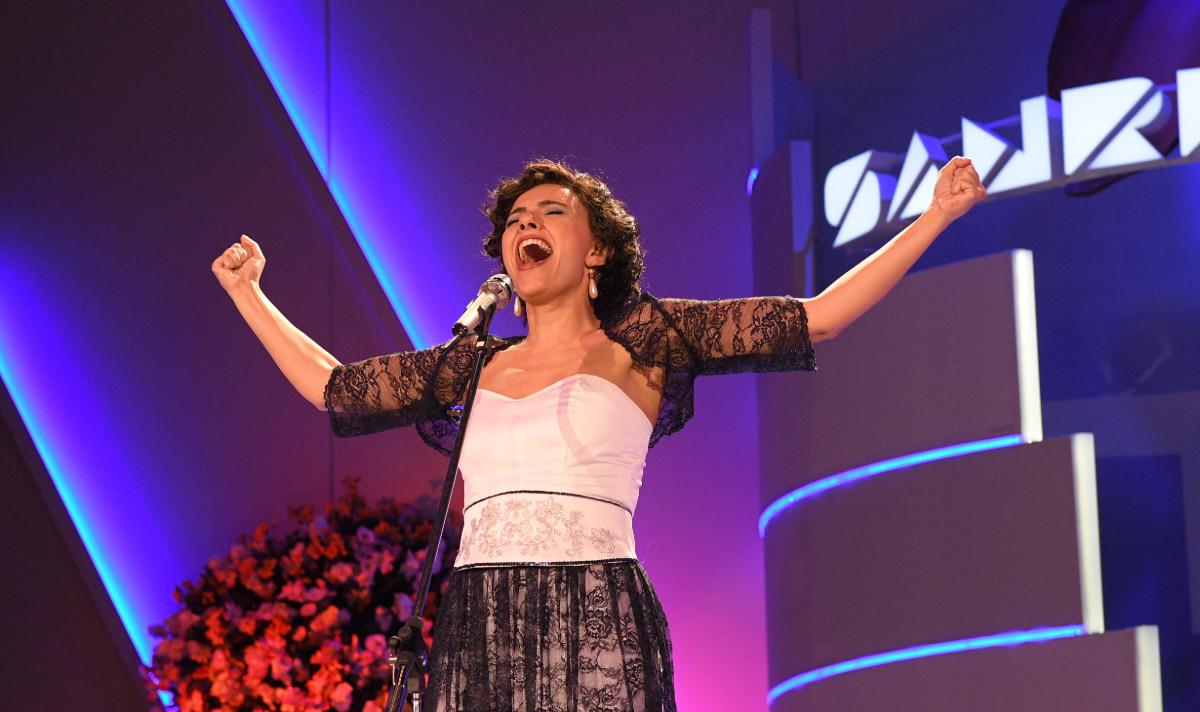 Io sono Mia: il film su Mia Martini al cinema a gennaio thumbnail