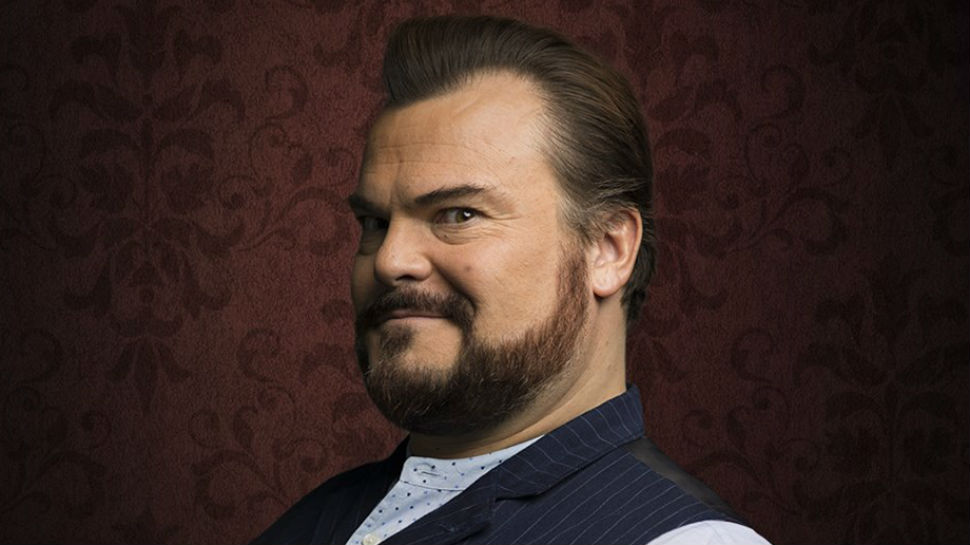 Jack Black apre un canale YouTube di gaming thumbnail