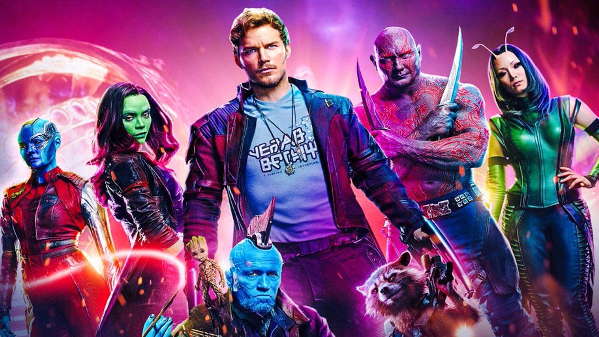 Guardiani della Galassia Vol. 3: svelato l'inizio delle riprese? thumbnail