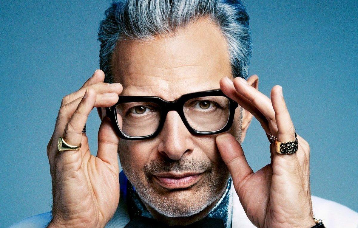 Jeff Goldblum da attore a musicista: debutta il suo primo album jazz thumbnail