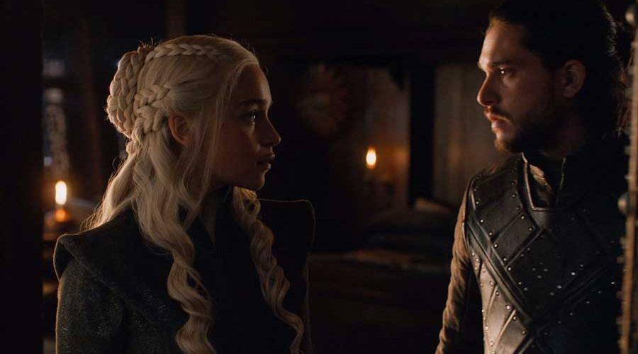 Game of Thrones: online un teaser della nuova stagione thumbnail