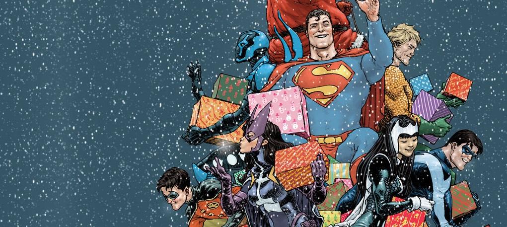 I 20 +1 fumetti da regalare a Natale thumbnail