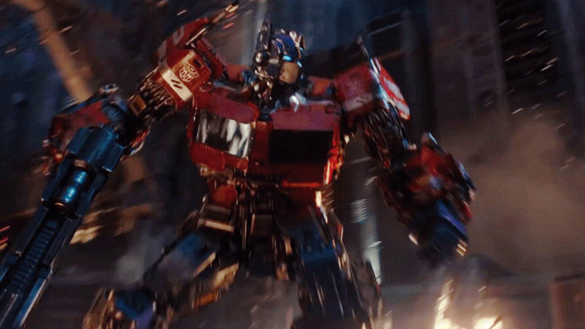 Transformers: in sviluppo il film su Optimus Prime thumbnail