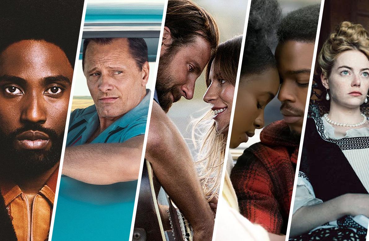 Oscar 2019: i film da vedere per prepararsi thumbnail