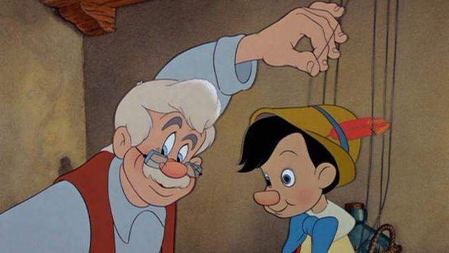 Tom Hanks possibile Geppetto nel live action di Pinocchio? thumbnail
