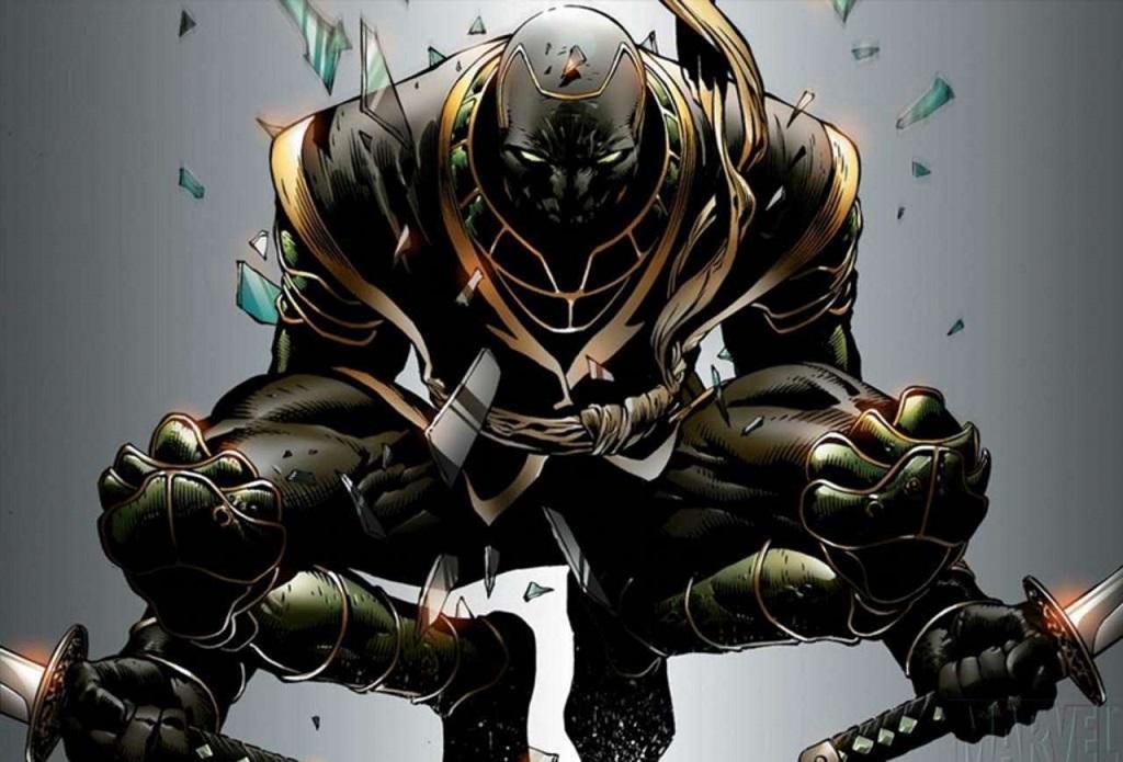 Avengers: Endgame. Io sono Ronin thumbnail