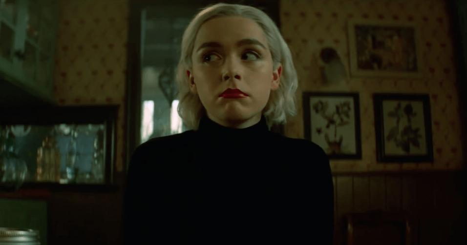 Netflix, Sabrina season 2: nuovo trailer e data d'uscita thumbnail