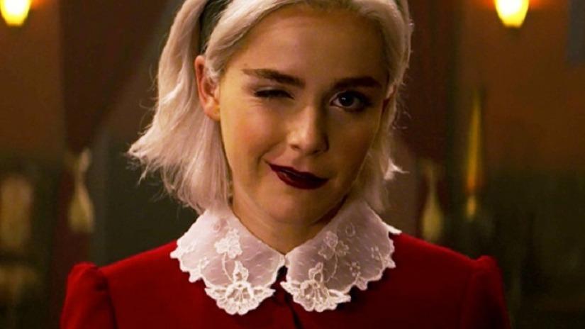 Le terrificanti avventure di Sabrina: confermate due nuove stagioni thumbnail