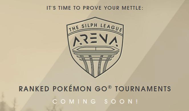 La Silph Arena: la Comunitá Globale per il PvP di Pokémon GO thumbnail