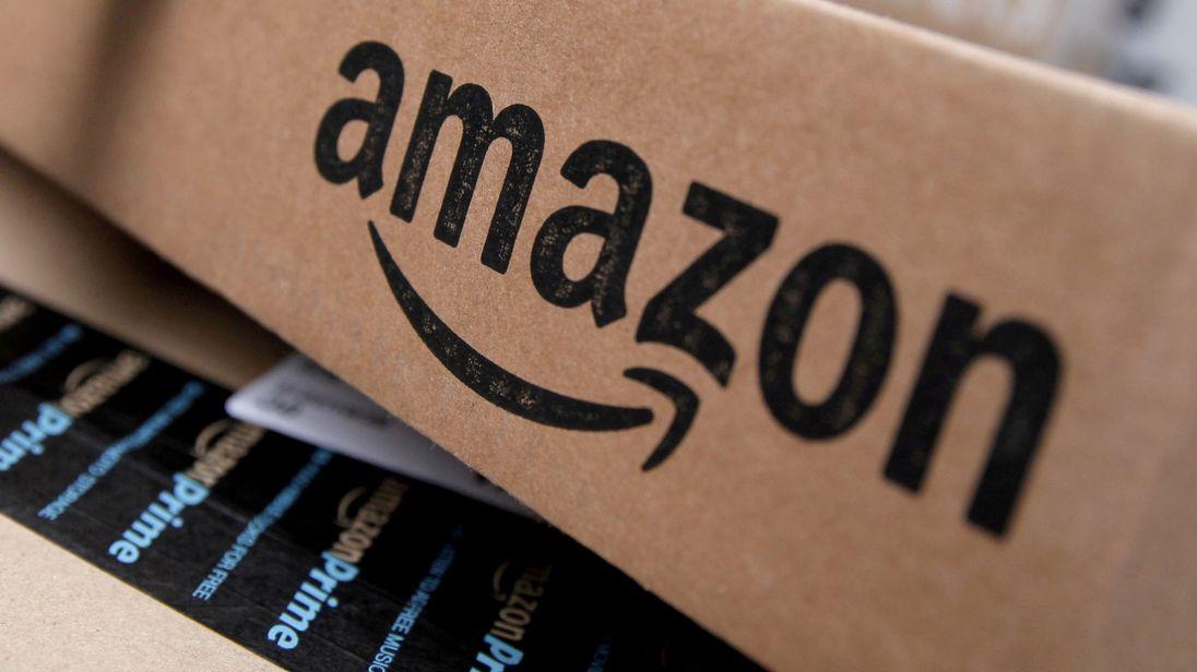Nuovi giocattoli a marchio Amazon in arrivo? thumbnail