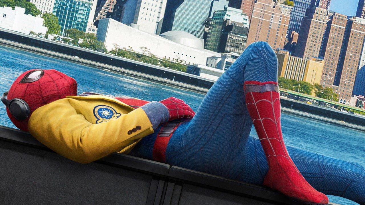 Spider-man: Far From Home: arrivano i primi commenti thumbnail