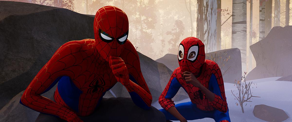 Spider-Man: Un nuovo universo, un regalo per tutti! thumbnail