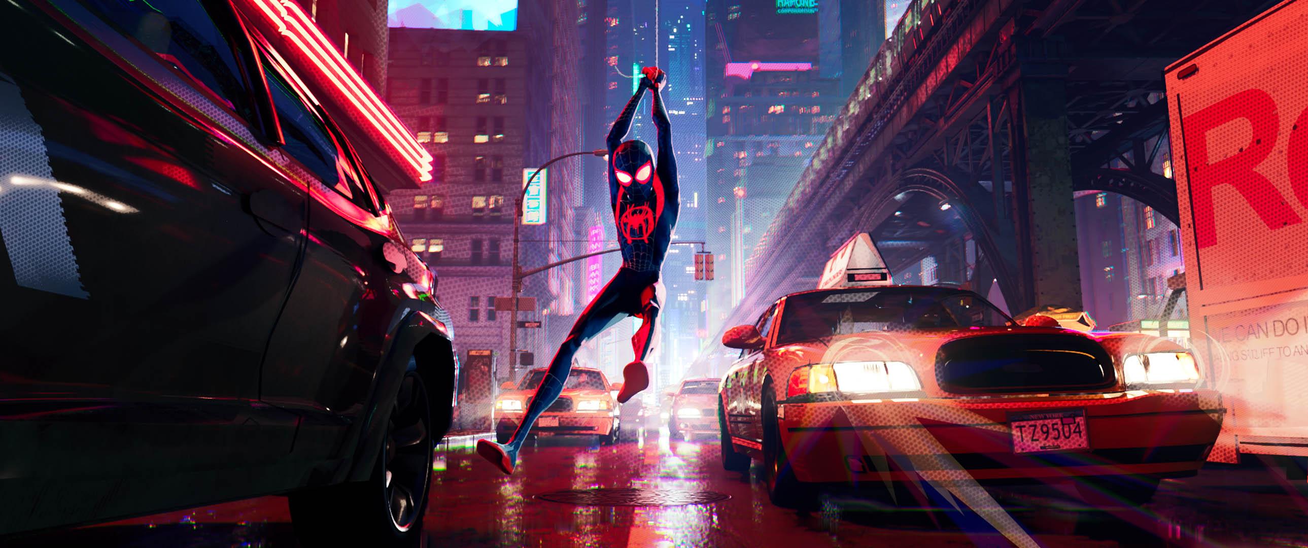 Spider-Man: Un nuovo universo, intervista a Sara Pichelli thumbnail