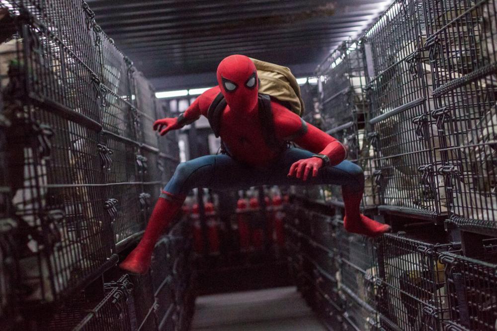 L'attesissimo trailer di Spider-Man: Far From Home è stato mostrato al Comic Con di San Paolo thumbnail