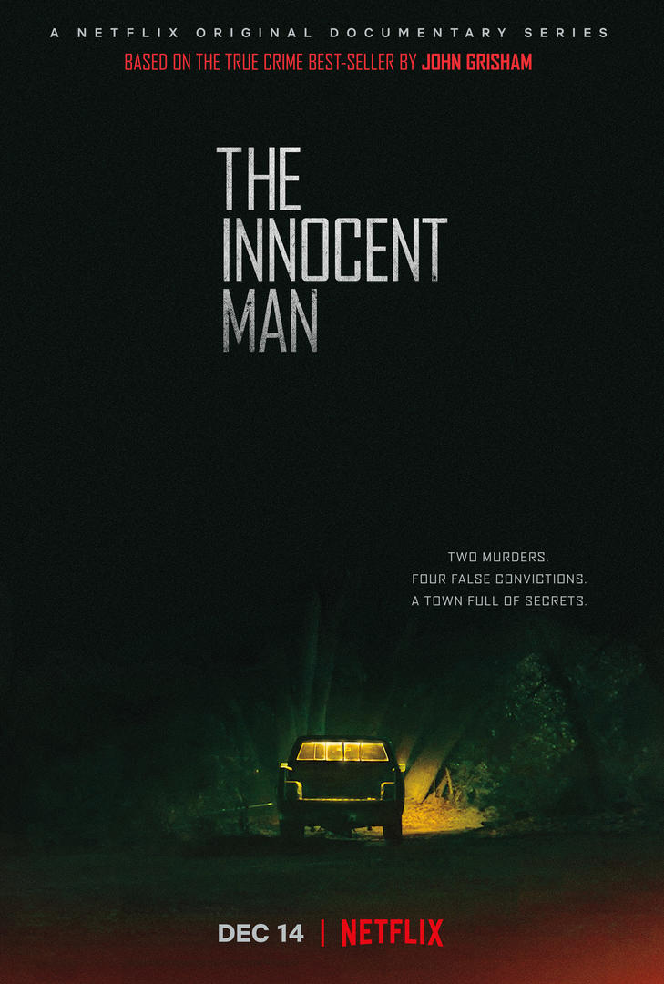 The Innocent Man: il trailer della miniserie Netflix thumbnail