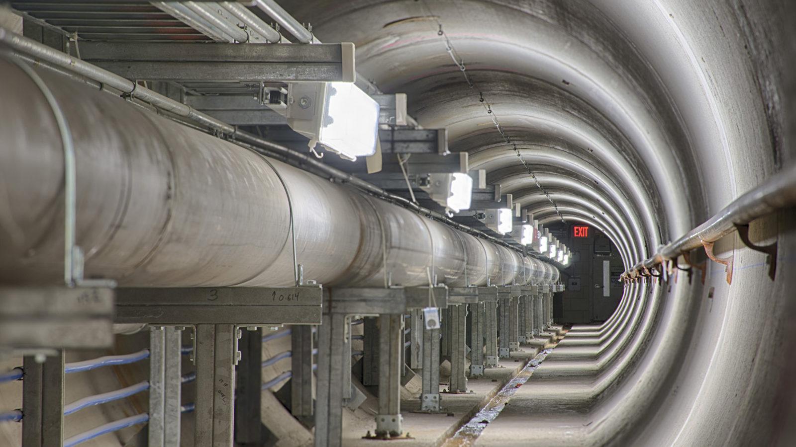 Italia e Stati Uniti insieme per il nuovo acceleratore PIP-II al Fermilab thumbnail