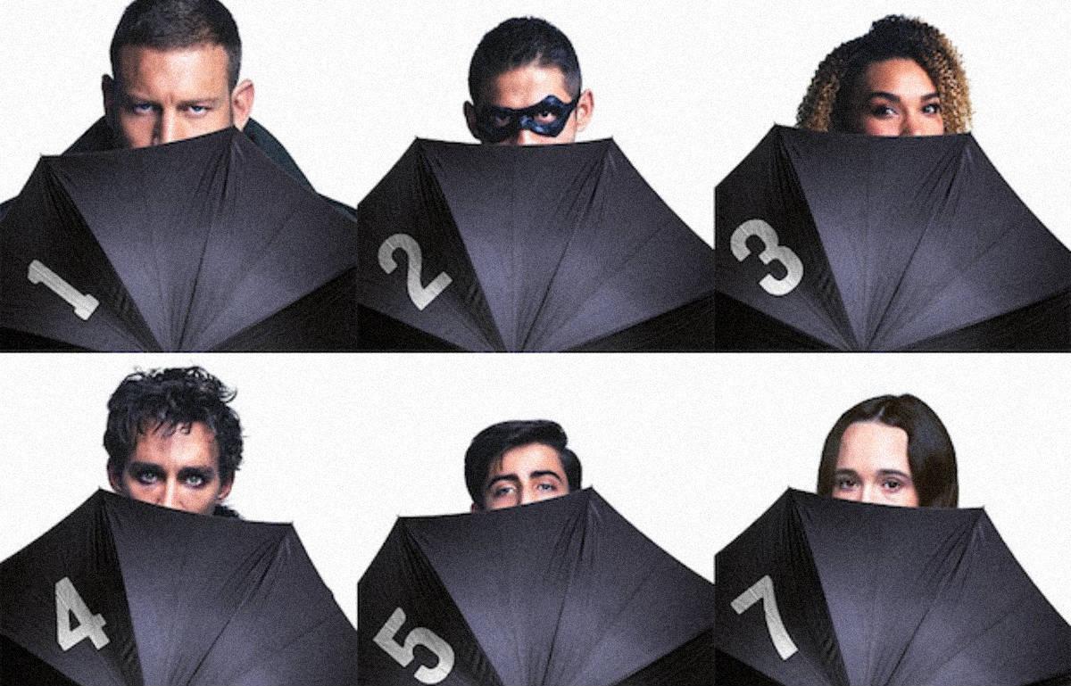 The Umbrella Academy: online il primo teaser trailer thumbnail