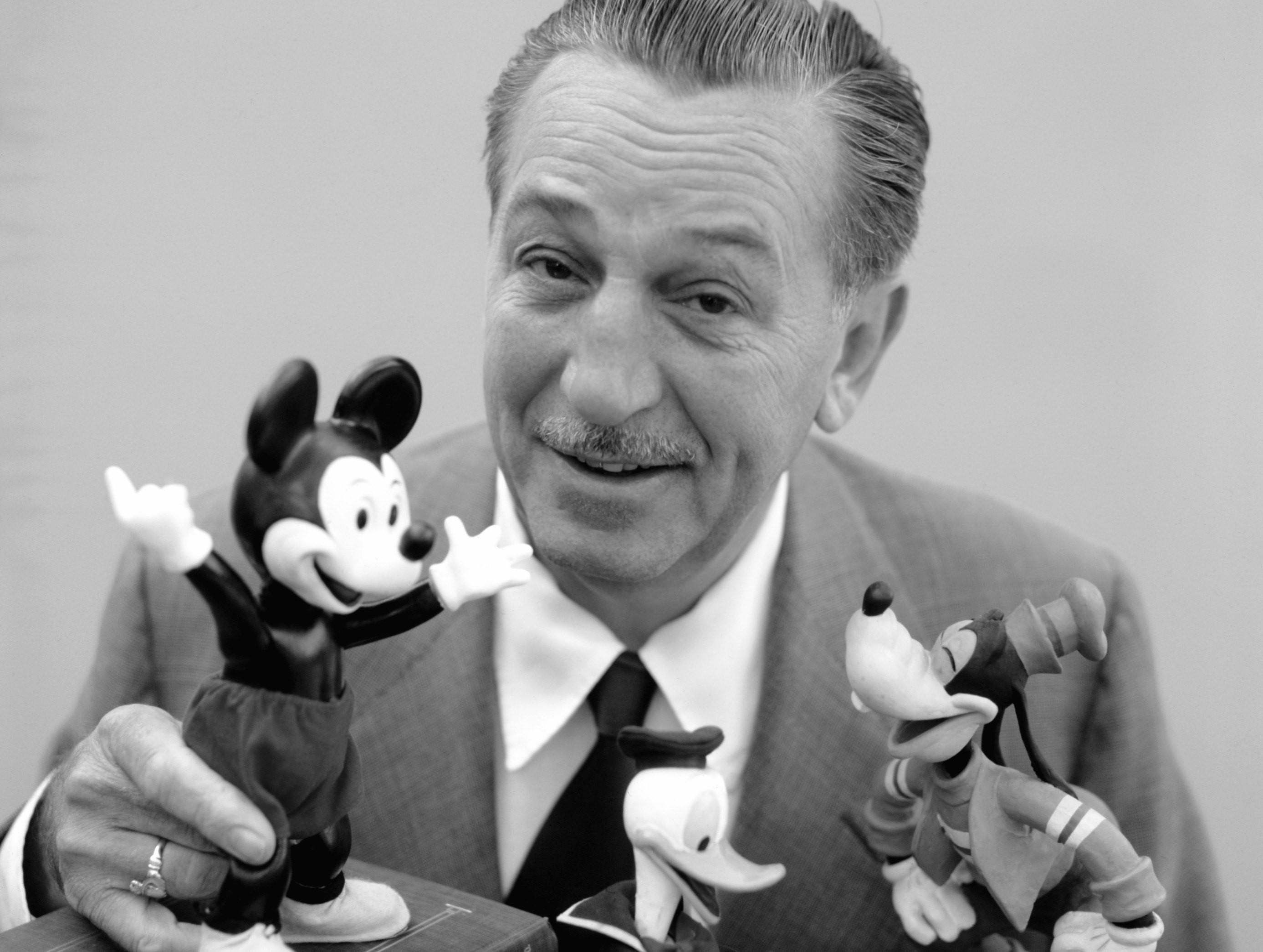 Walt, prima di Topolino: non ci sono alternative al duro lavoro thumbnail