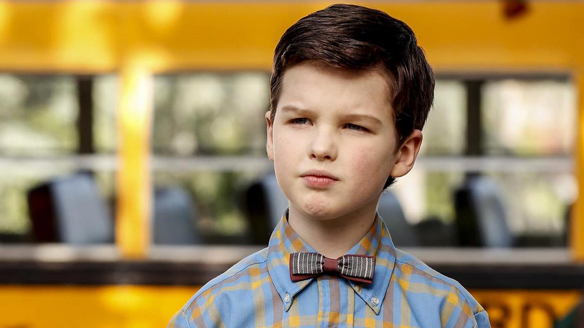 "Young Sheldon: spiegata l'origine del termine ""Bazinga!"" thumbnail"