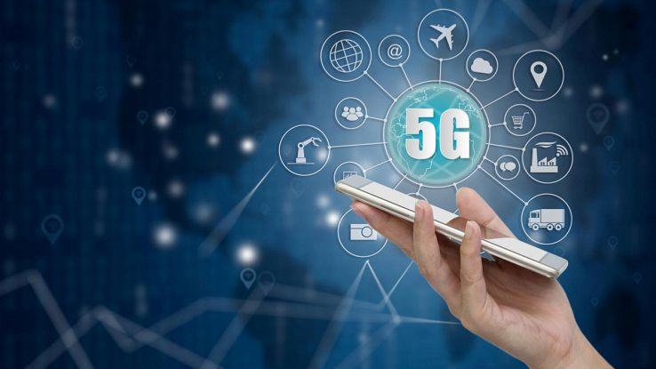 L'Era del 5G e Come Cambierá il Mondo thumbnail