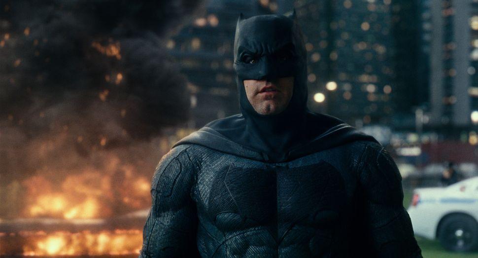 The Batman: le riprese del film potrebbero essere rimandate thumbnail
