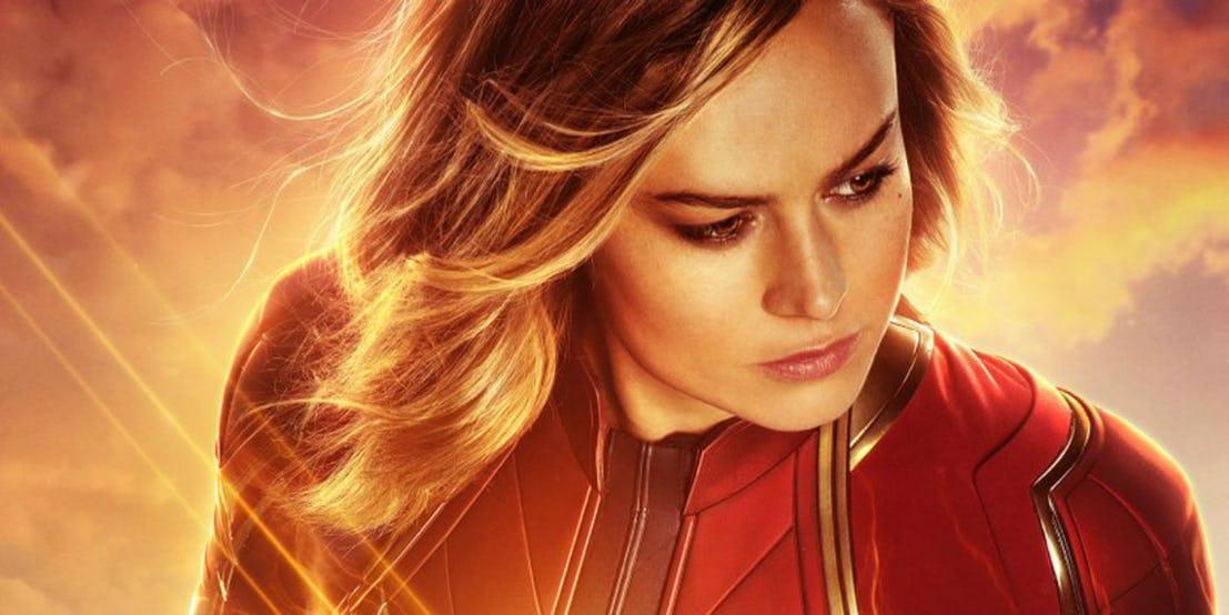 La storia del prossimo Avengers partirà con Captain Marvel 2 thumbnail