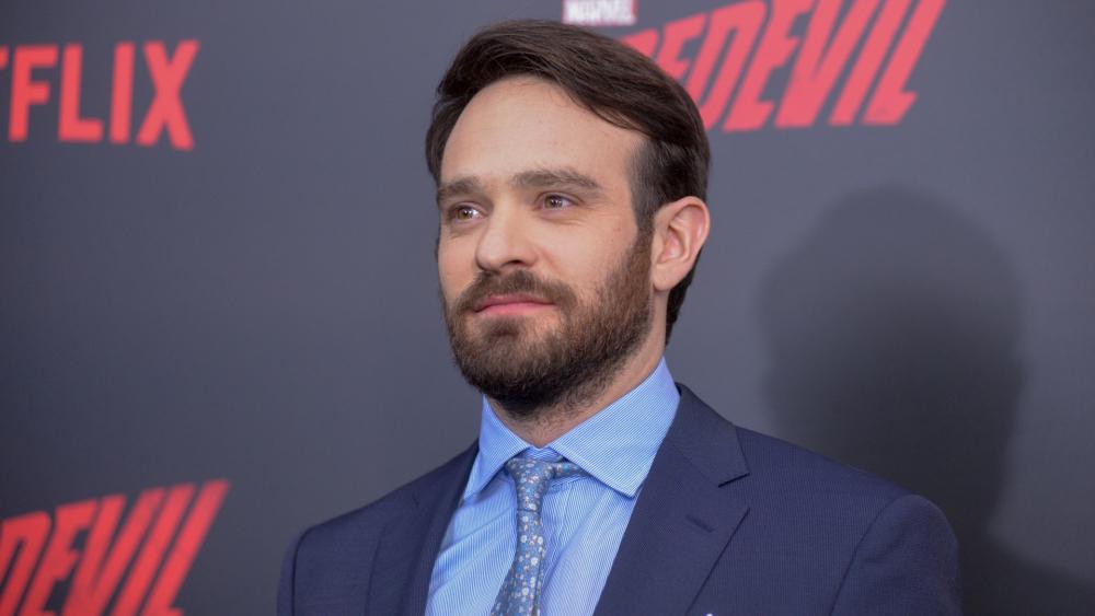 Charlie Cox parla del movimento Save Daredevil thumbnail