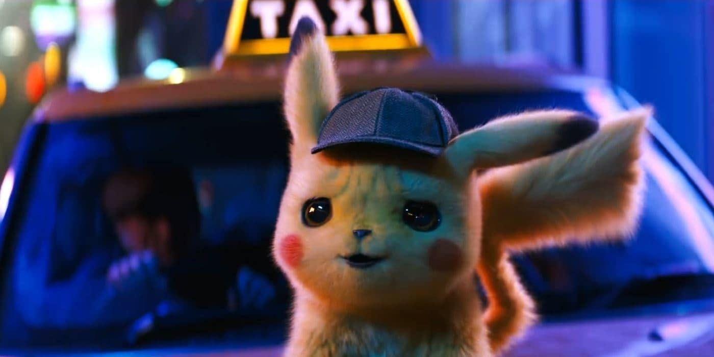 Detective Pikachu potrebbe portare a un Pokémon Cinematic Universe? thumbnail