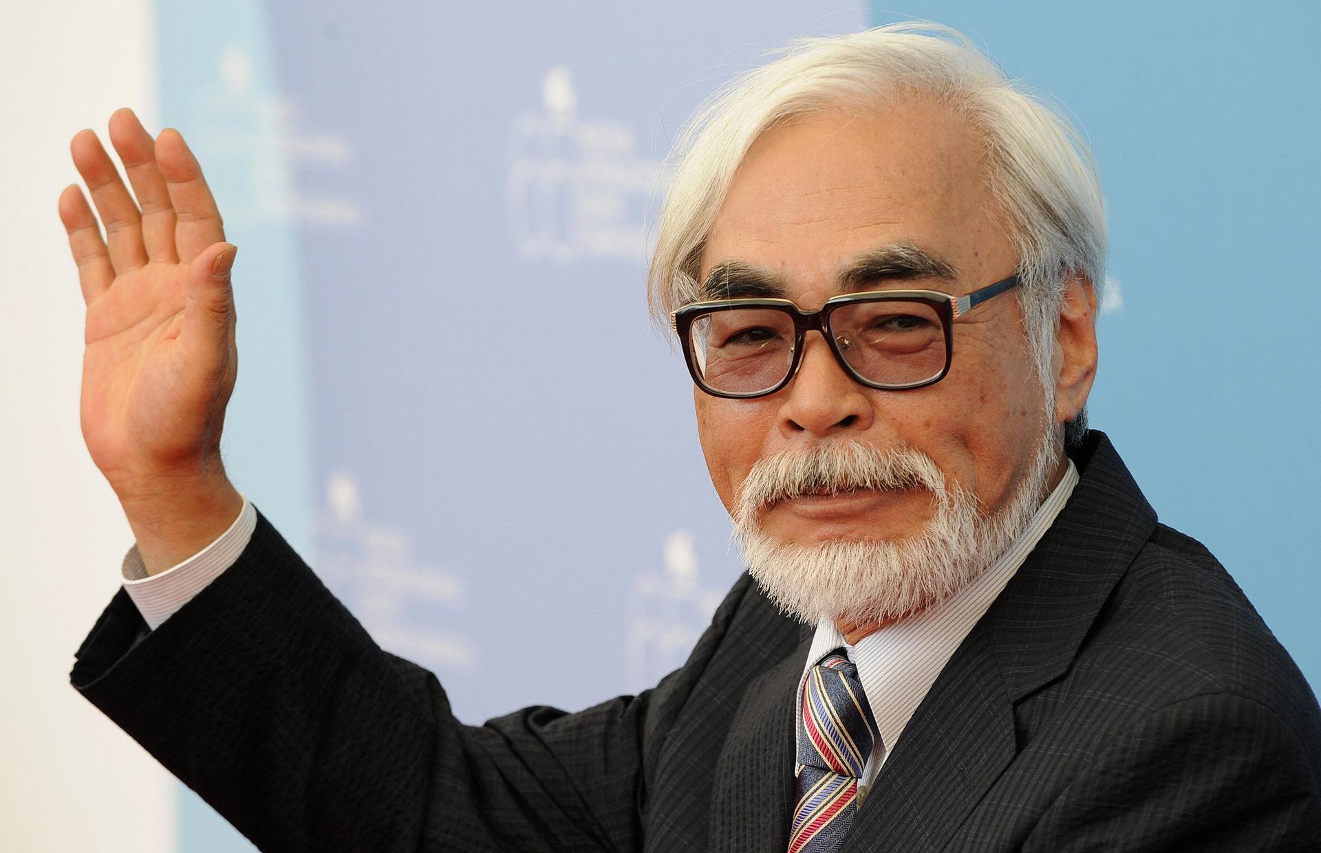 Hayao Miyazaki al lavoro su due nuovi film dello Studio Ghibli thumbnail