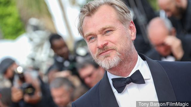 Christopher Nolan: annunciata la data d'uscita del suo prossimo film! thumbnail