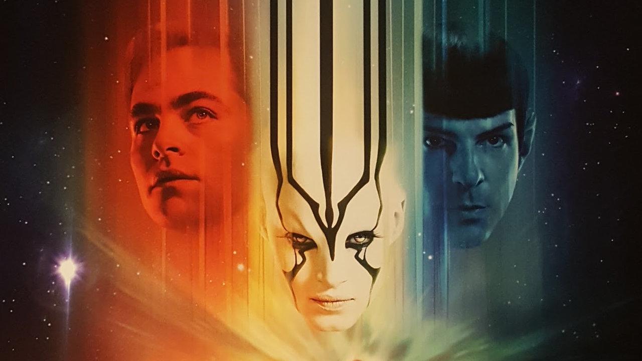 Nuove possibilità per Star Trek di Tarantino thumbnail