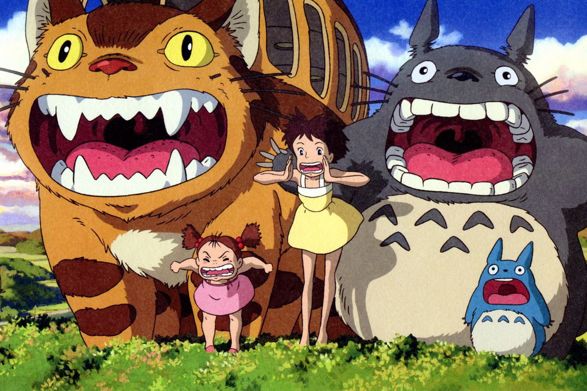 Studio Ghibli: Parco a Tema nel 2022 thumbnail