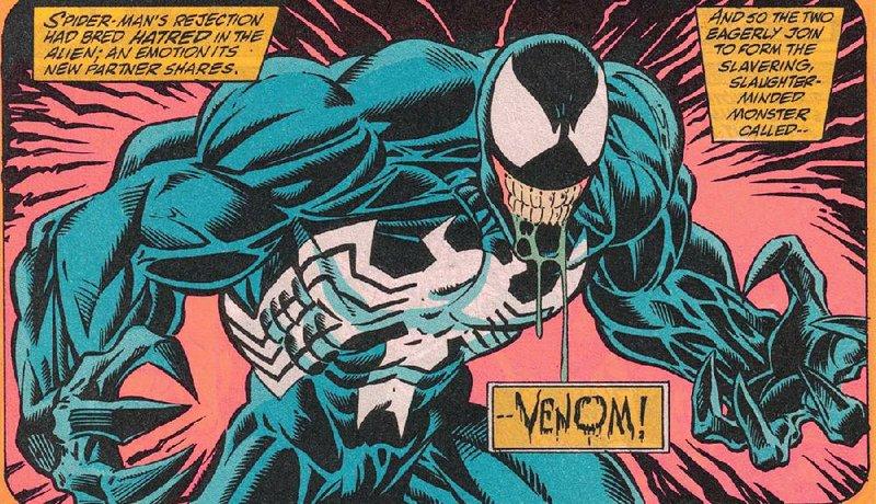 Nuovi tragici particolari sulla backstory di Venom thumbnail