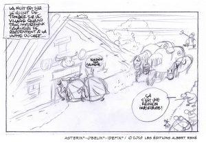Asterix, Panini,2019