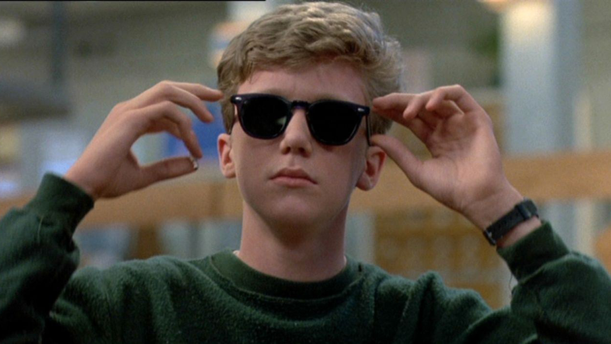 Anthony Michael Hall guest star in AgentsofS.H.I.E.L.D. thumbnail