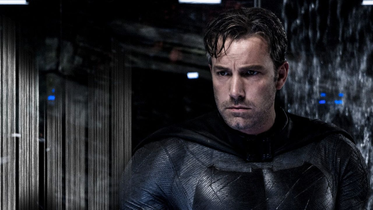 The Batman: Ben Affleck approva Robert Pattinson nel ruolo thumbnail