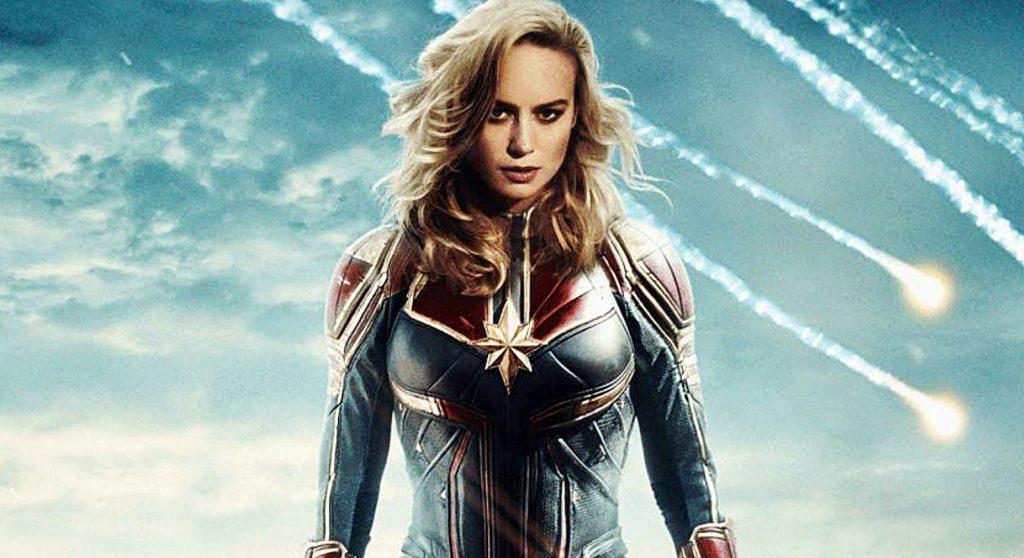 Brie Larson arriverà in Star Wars? thumbnail