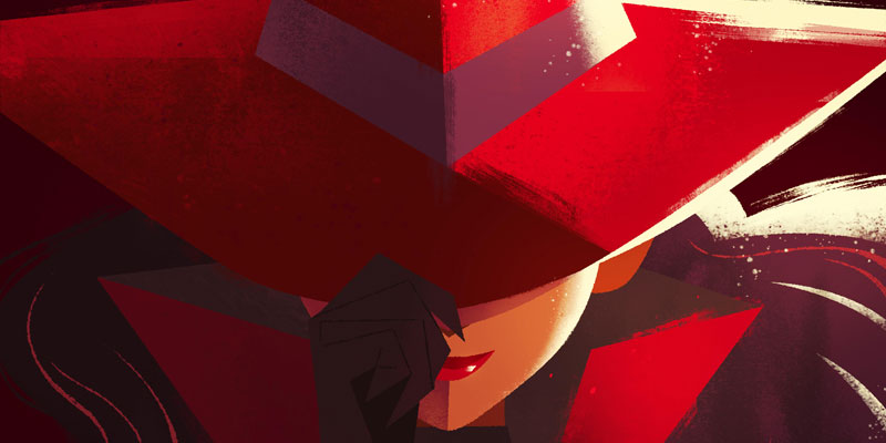 Carmen Sandiego: online il trailer della nuova serie animata di Netflix thumbnail